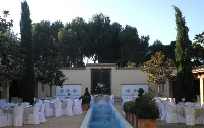 Boda Marta y Juan por Catering y Eventos Noray (Requena – Utiel)