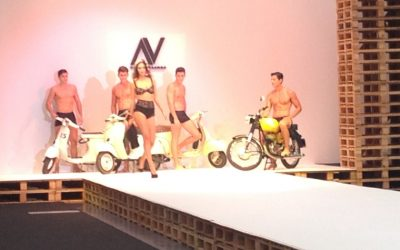 Valencia Fashion Week por Catering y Eventos Noray
